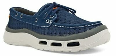 Soft Science Fin 2.0 Boat Shoe Verdict