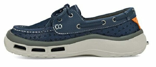 Soft Science Mens Fin 2.0 Boat Shoe Review