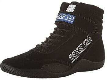 Sparco 00127105N Race Driving Shoe