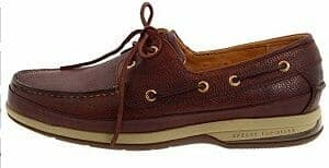 Sperry Top-Sider Mens Gold Two-Eye Boat Shoe Review
