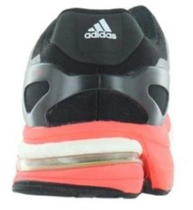 Supportive Heel to Toe Drop of Adidas Adistar Boost ESM Shoe