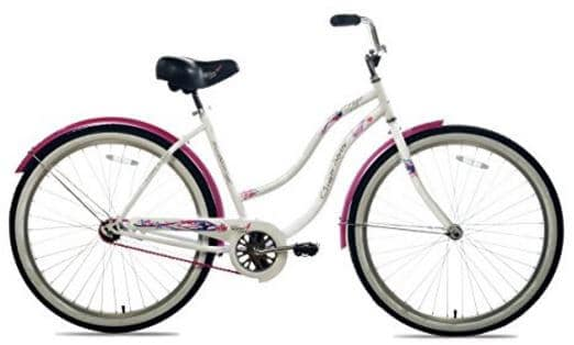 Susan G Komen Single Speed 26 Inches Beach Cruiser Bike Review