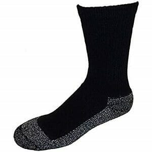 Thick Socks to Stop Squeaking Shoes