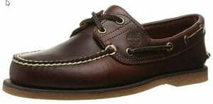 Timberland Men's Classic Two-Eye Boat Shoe Review