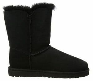 UGG Australia Bailey Button Winter Boot