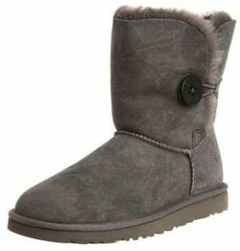 UGG Australia Women's Bailey Button Boot Review