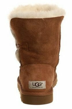 UGG Bailey Button Snow Boot Review