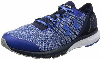 Under Armour Men's Charged Bandit 2 Running Shoe Review