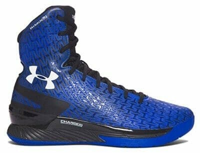 Under Armour Men's UA ClutchFit Drive Highlight II Basketball Shoe Review