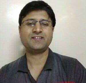 Vishal Mahadik