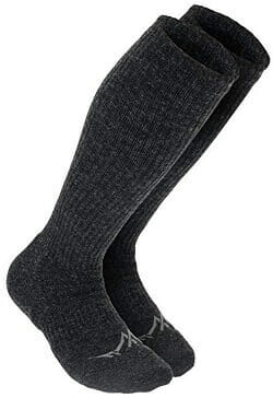 Wanderlust Merino Compression Walking Socks Review
