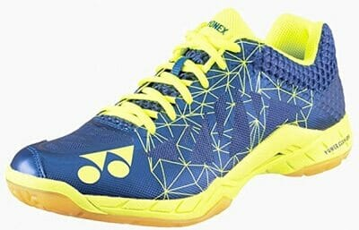 Yonex Aerus 2 Men's Indoor Court Shoe Review