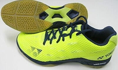 Yonex Power Cushion SHBAMX Men's Badminton Shoe Review
