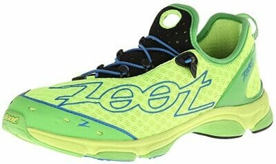 Zoot Men's Ultra TT 7.0 Running Shoe Review